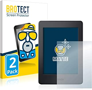 brotect 2-Pack Screen Protector Anti-Glare compatible with Amazon Kindle Paperwhite 2015 (7th generation) Screen Protector...