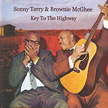 Key To The Highway, Sittin In With Sessions