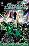 Green Lantern: Wrath of the First Lantern (Green Lantern (2011-2016))