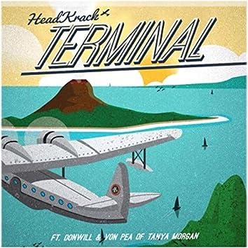 Terminal (feat. Donwill, Von Pea & Tanya Morgan)