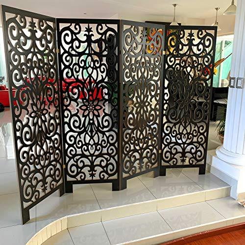 biombo celosia Panel Decorativo 2.40 x 1.80