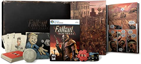 Fallout: New Vegas - PC Collector's Edition