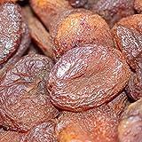 15,89€ (15,89€ pro 1kg) 1000g Bio Aprikosen   1 kg   unbehandelt & ungeschwefelt   ohne Zucker und Zusätze   Trockenfrucht 100% Naturprodukt   kompostierbare Verpackung   STAYUNG - DE-ÖKO-070
