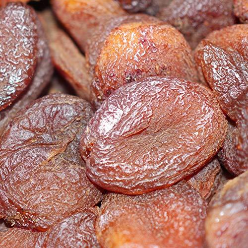 15,89€ (15,89€ pro 1kg) 1000g Bio Aprikosen | 1 kg | unbehandelt & ungeschwefelt | ohne Zucker und Zusätze | Trockenfrucht 100% Naturprodukt | kompostierbare Verpackung | STAYUNG - DE-ÖKO-070