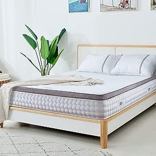 mattress topper caravan