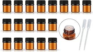 Best 2ml essential oil bottles Reviews