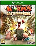 Team17 Worms Battlegrounds, Xbox One Basic Xbox One...
