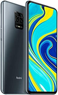 Xiaomi Redmi Note 9S 4Gb 64Gb Gris