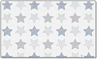 Parklon Twinkle Star Baby Playmat ベビージム プレイマット [海外並行輸入品] (L (230*140*1.6CM))