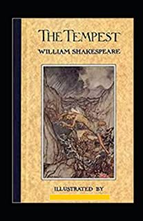 The Tempest / The Works of William Shakespeare illustrated