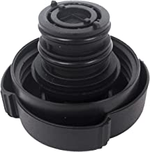 KARPAL Radiator Coolant Expansion Tank Cap 17111742232 Compatible With BMW BMW E30 E34 318i 325i 535i