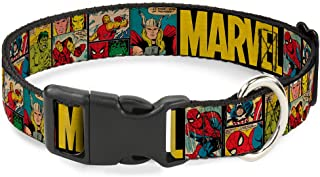 Best comic dog collar Reviews