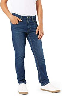 signature by levi strauss & co boys skinny jeans