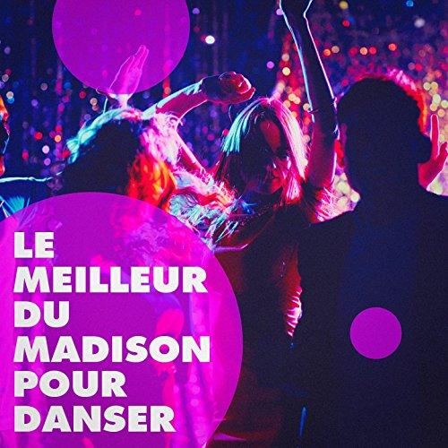 Carrefour du madison (madison)