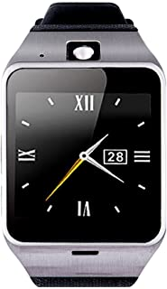 Amazon.com: Enever Aplus GV18 Bluetooth Smart Watch Phone ...