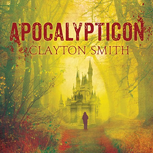 Apocalypticon cover art