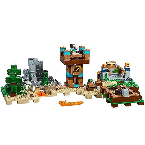Minecraft LEGO Sets: Amazon ca