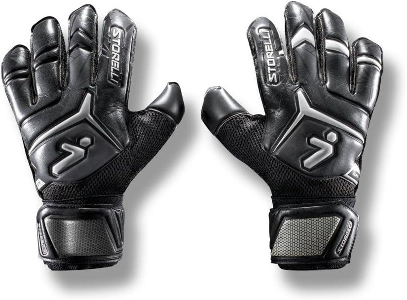 Storelli Gladiator trust Elite Goalkeeper Gloves High-Performance So Max 50% OFF
