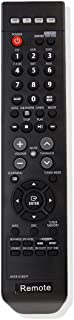 New AH59-01867F Replaced Remote Control for Samsung HT-AS720ST HT-AS720S AH59-01867F AV-R720 HT-AS725 AV-R720T AV Receiver System HTAS720ST YSP4000BL AVR720 HTAS720S HTAS720ST YSP4000BL AVR720 HT-