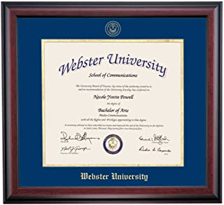 Best webster university seal Reviews