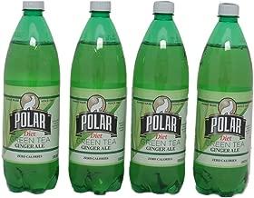 Best diet green tea ginger ale Reviews