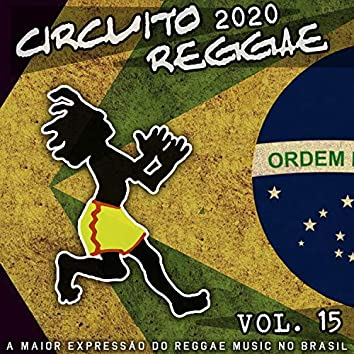Circuito Reggae, Vol. 15