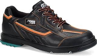 Storm Mens SP3 Bowling Shoes - Black/Orange