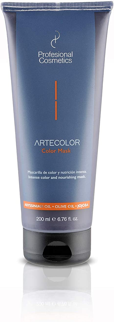 Profesional Cosmetics Mascarilla De Color, 12 x 200 ml, Pack ...