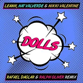 Dolls (Rafael Daglar & Ralph Oliver Remix)