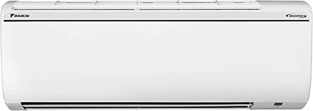 Daikin 1.5 Ton 5 Star Inverter Split AC (Copper, FTKG50TV, White)