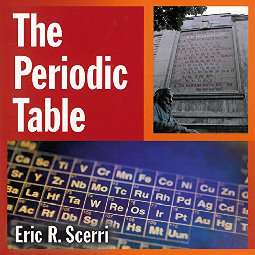 The Periodic Table cover art