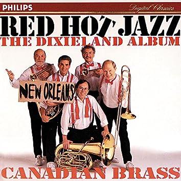 Red Hot Jazz - The Dixieland Album
