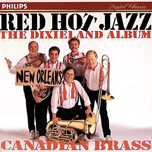 The Canadian Brass & Marty Morell