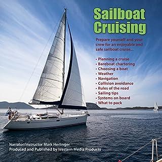 Sailboat Cruising (AUDIOTOPICS) cover art