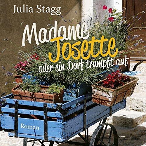 Madame Josette oder ein Dorf trumpft auf Titelbild