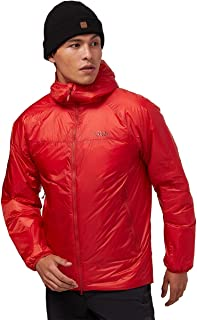 RAB Mens Xenon Recylced Polyester Insulated Jacket