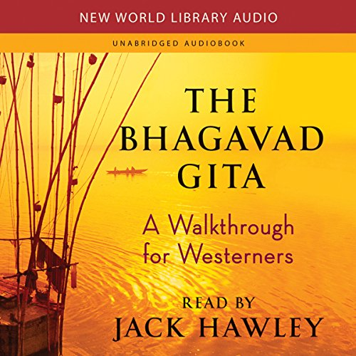 The Bhagavad Gita Titelbild