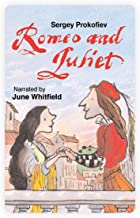 Yoto 'Romeo and Juliet' by Sergey Prokofiev Music Card for Kids for Yoto Player and Yoto App – for Boys and Girls up to 5 ...