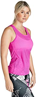Rockwear Activewear Women's Shadow Tie Back Tank from Size 4-18 for Singlets Tops