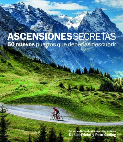 Ascensiones Secretas. 50 nuevos puertos