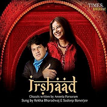 Irshaad