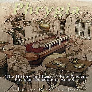Phrygia cover art