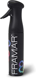 Framar Myst Assist Hair Spray Bottle - Spray Bottle For Hair, Mist Spray Bottle, Mister Spray Bottle, Water Spray Bottle -...