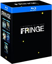 Fringe Complete Series - 20-Disc Box Set (Blu-Ray)
