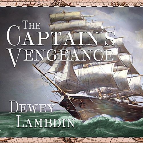 The Captain's Vengeance cover art
