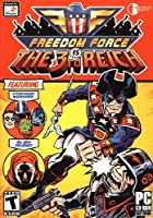 New Freedom Force vs. The Third Reich PC Games (輸入版)