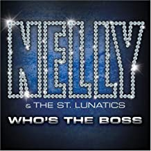 Nelly & The Tiks by NELLY & THE ST. LUNATICS