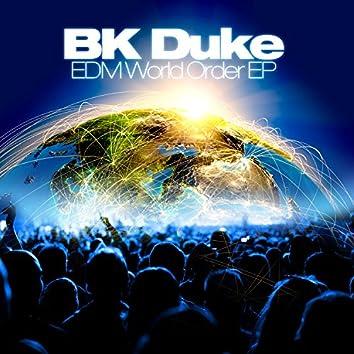 EDM World Order EP