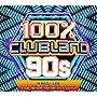 100% Clubland 90s