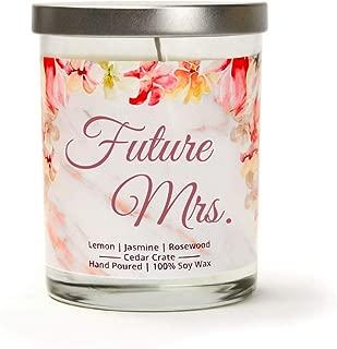 future mrs candle